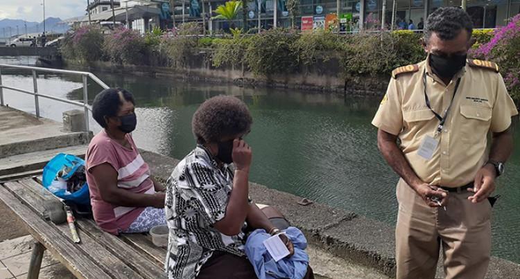 Fiji Yuva Institute Of Sanatan Gyan Responds To Sanitary Care Needs Of Less Fortunate