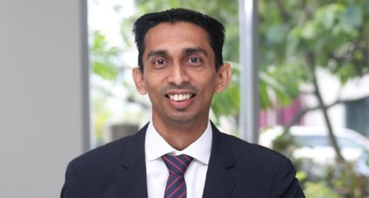 Digicel Appoints First Local As CEO For Fijian Operations