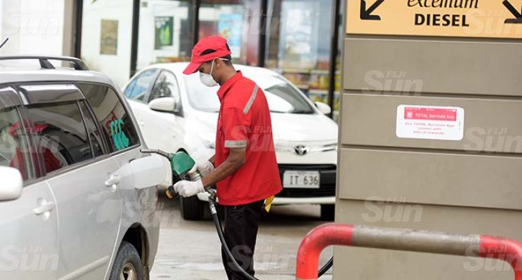 Fuel, LPG Prices Drop