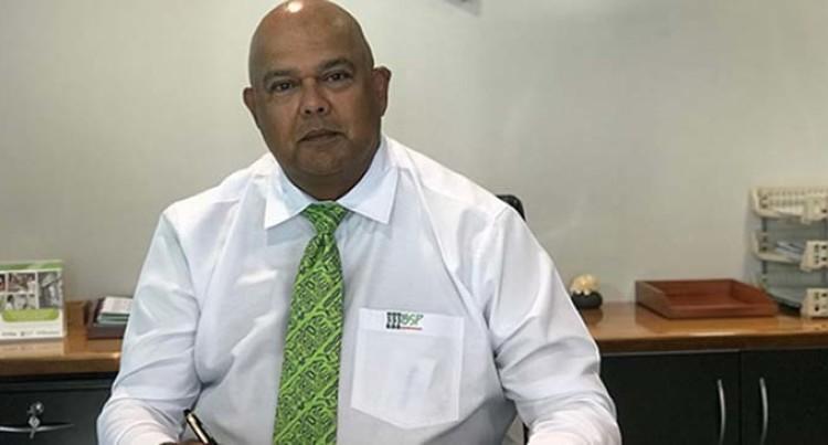 BSP Bank Tells Of Union Threat