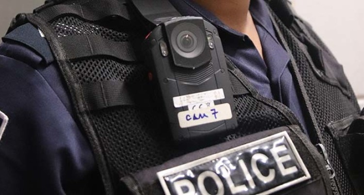 COVID-19: Police Operations Boosted With Body Cameras