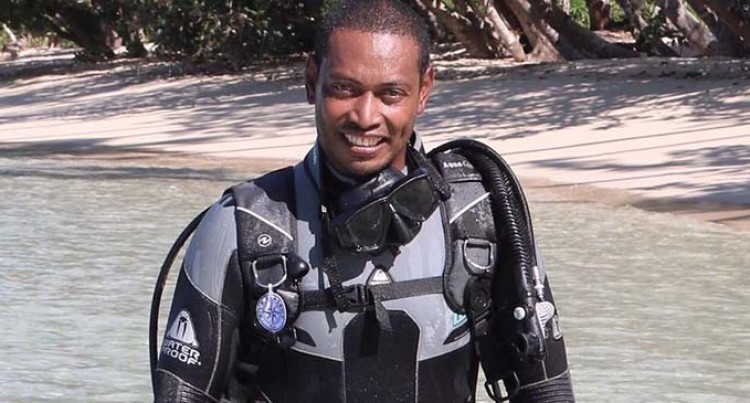 Passion For The Sea Drives Diver To Save Coral, Reef, Fish