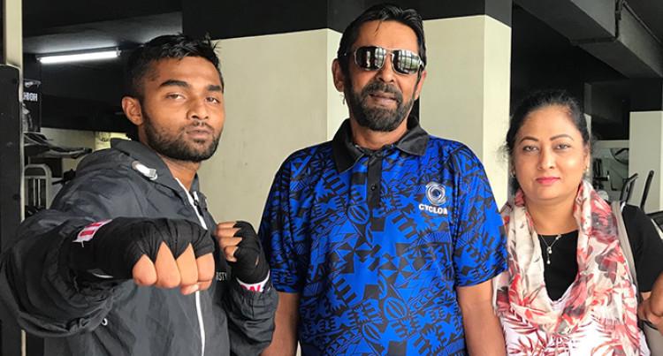 Kumar Promises To Stop Mudaliar This Time Around