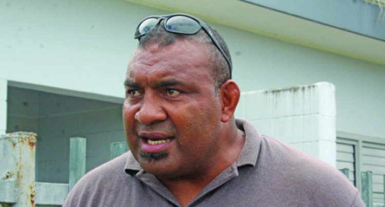 Don't Lose Hope, Leawere Urges Under-20 Players