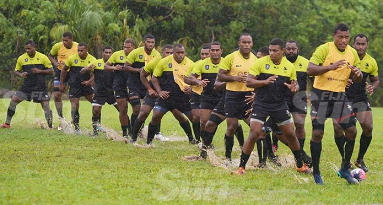 Global Rapid Rugby Season Suspended
