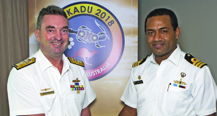 Navy Man Yaco To Take Command In Sinai