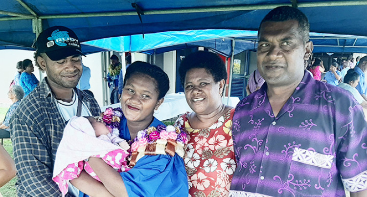 Tinai Family's Sacrifices Pay Off
