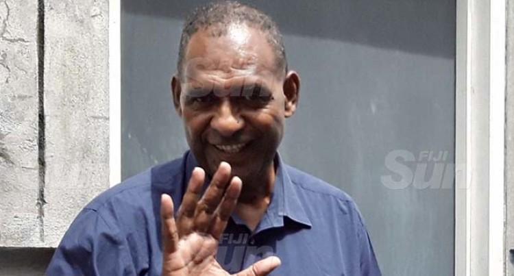 Bainivalu Released On $1000 Bail Bond