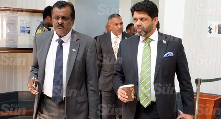Probe On MPs: FijiFirst MPs Told To Declare All Travel And Accommodation Allowances