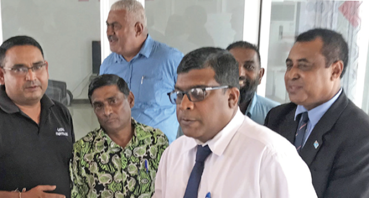 Minister Reddy Announces Healthy Agriculture COVID-19 Response