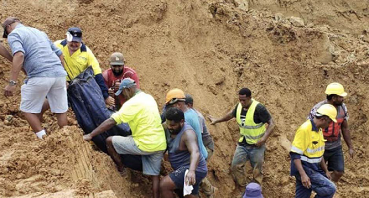 Third Body Of Victim Recovered From Island Quarries In Namosi