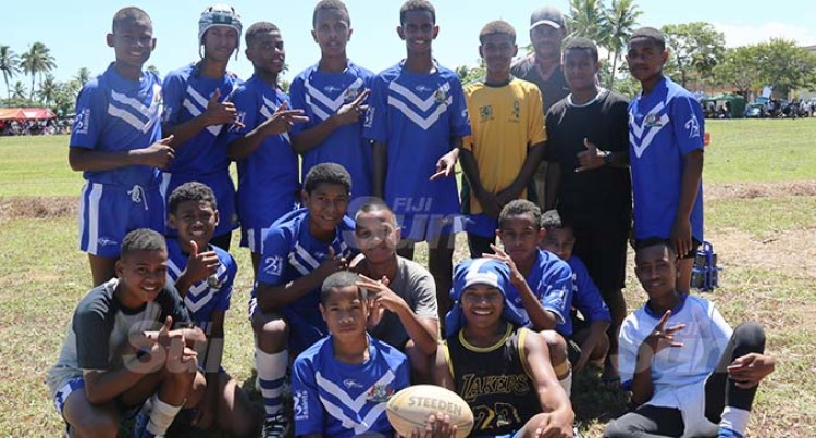 RKS U19 Bounce Back To Thrash AOG
