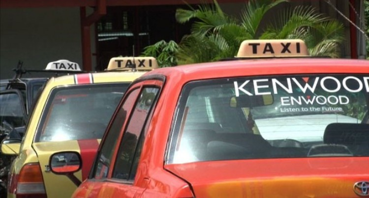'Step Taxi' Becoming Common: Drivers