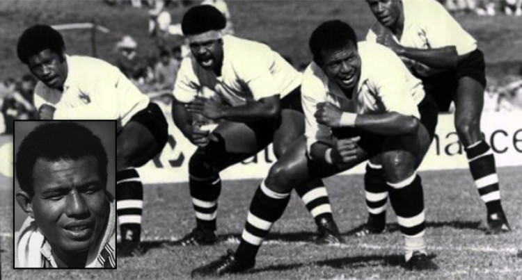 Fijian Rugby Fraternity, Family Mourn Teleni's Passing