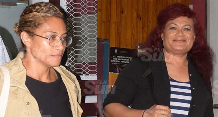 Lynda Tabuya, Doctor In Custody Overnight For Alleged Breach Of Public Order Act