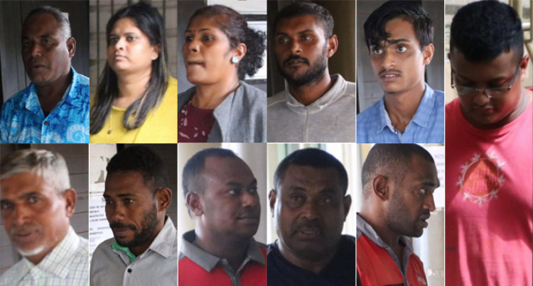 12 People Front Court For Breaching Lockdown Conditions In Lautoka