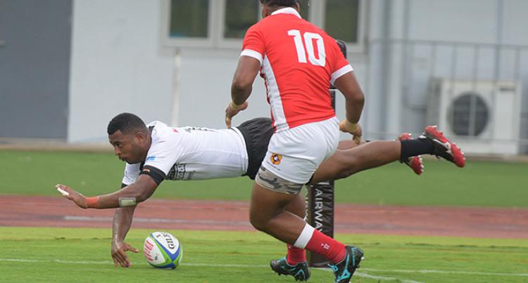 World Rugby Pacific Challenge: Fijian Warriors Thrash Tonga A