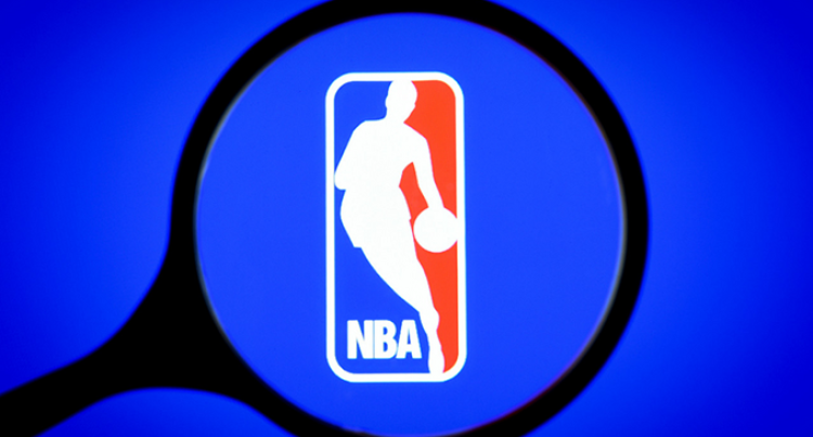 NBA Suspends Season After Player Tests Positive For Coronavirus.