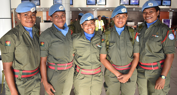 Sergeant Nakoto's Equal Rights Belief Sends Her To The Army