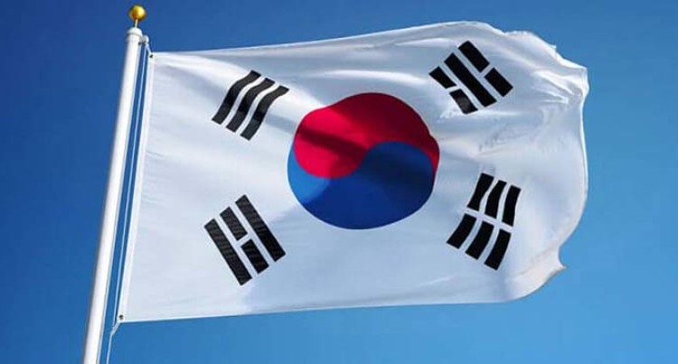 South Korea Added To Coronavirus Watch List