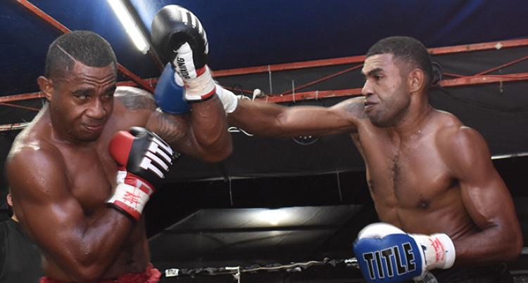 Wrestling Revival Planned Alongside Ba Boxing