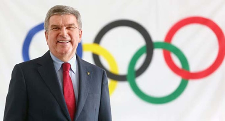 Olympic Village Is The Heart Of The Games, says Bach
