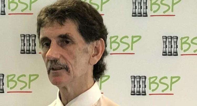 BSP Discusses Coronavirus Plans