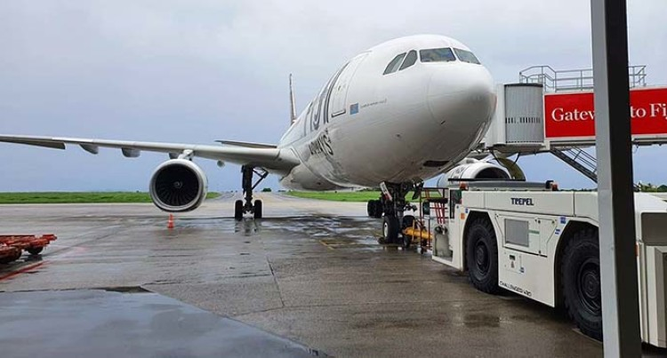 Fiji Airways Evacuation Flights for Fijians In Los Angeles, Sydney And Brisbane Arrive Today
