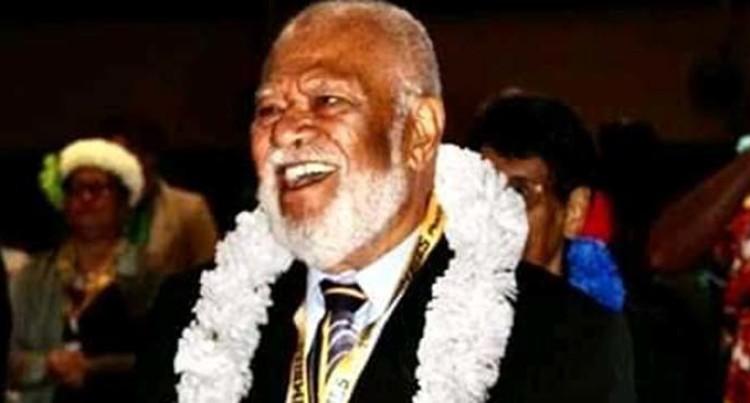 Missionary Pioneer, Reverend Jone Kata Impacted Many