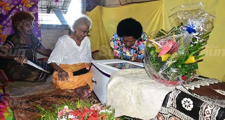 We Forgive Them, Says Masirewa's 84-Year-Old Guardian