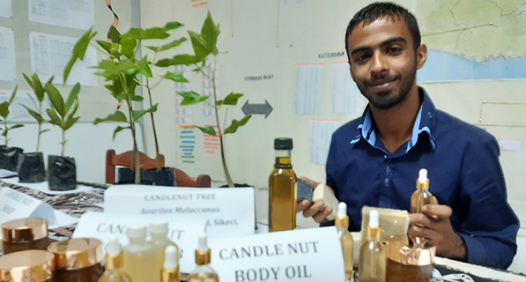 Avchial On His Way To Becoming New Millionaire, With His Forest Products