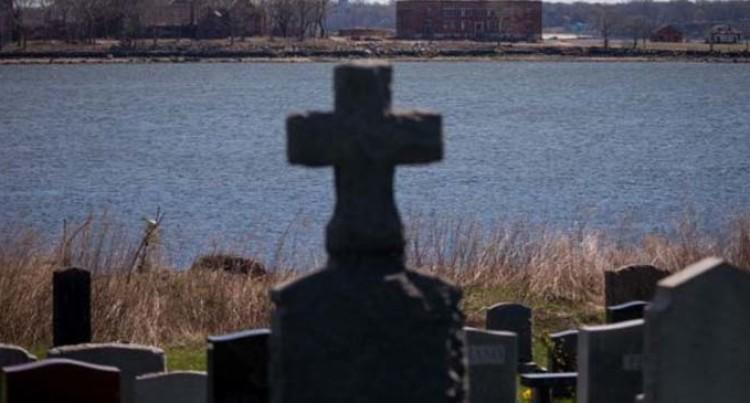 U.S. COVID-19 Deaths Top 20,000