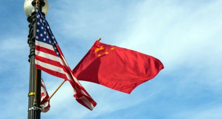 China Urges U.S. Officials To Stop Spreading Conspiracy Theories