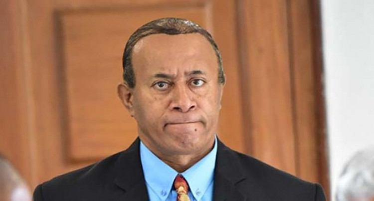 Top SODELPA Officials Removed By Registrar Of Political Parties