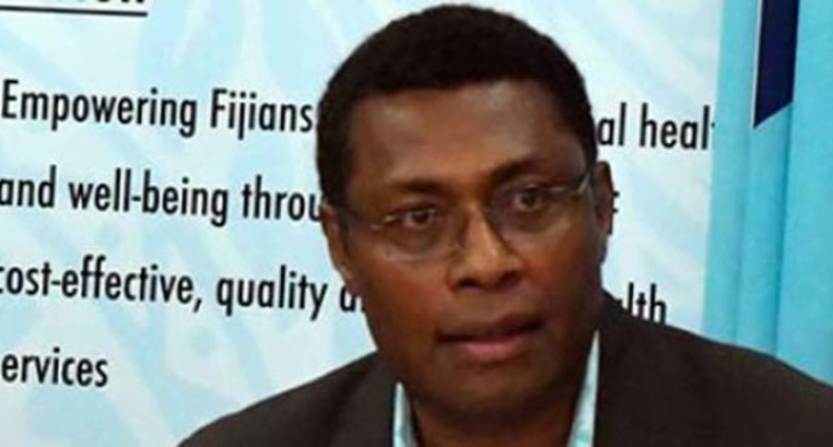 330,000 People Screened, Says Chief Medical Adviser