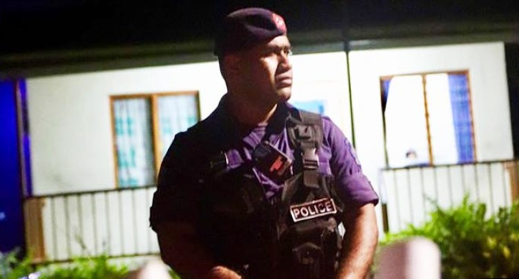 COVID-19: 123 Arrests Made During Curfew Hours Inclusive Of A Church Reverend
