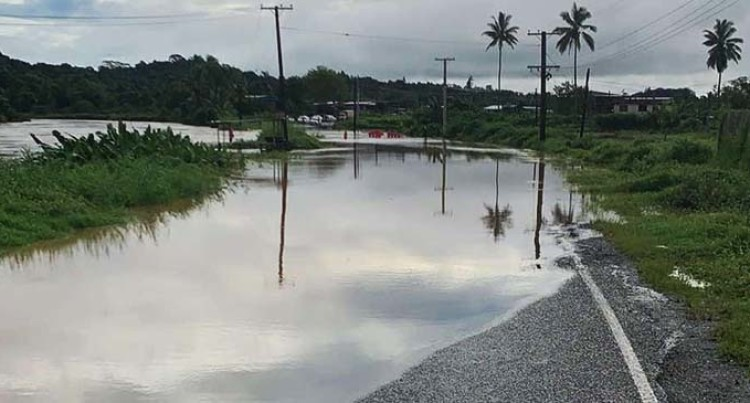 NDMO Activates National Emergency Operations Centre, Issues Heavy Rain Warning