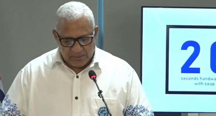 COVID-19: Suva Lockdown Lifted, Quarantine Period Extended To 28 Days