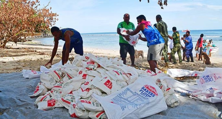 Over 5000 Fijians Assisted After Cyclone Harold In Yasawa, Malolo And Mamanuca