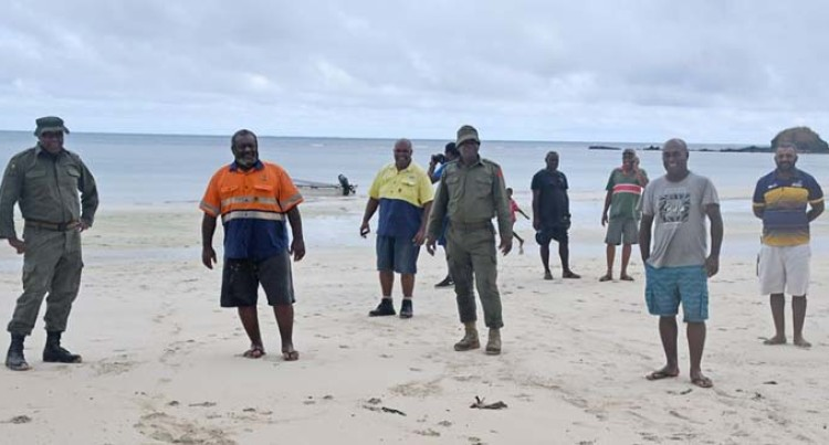 Villagers In Yasawa Urged To Adhere To COVID-19 Restrictions