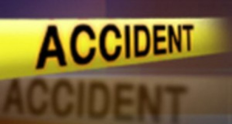 Man In 40s Dies After Vehicle Veers Off Road Along Deuba
