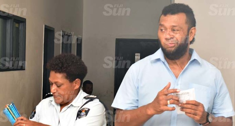 Man Who Breached Lautoka Restrictions Bailed