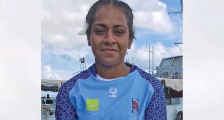 Fijiana Loosie Among COVID-19 Heroes