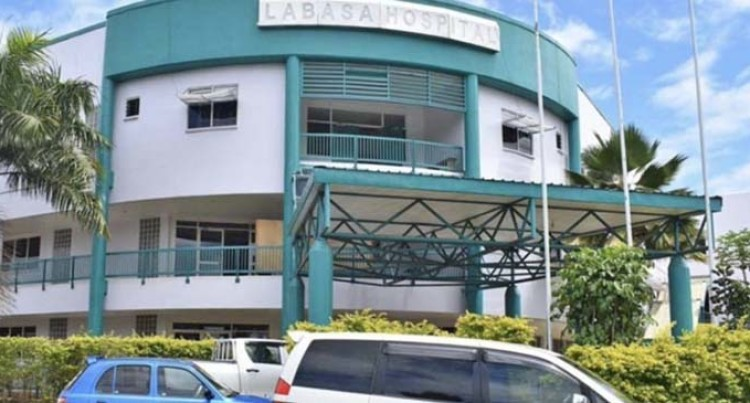 Only Two Visitors Per Patient Allowed At Labasa Hospital