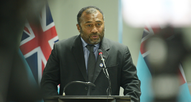 Ministry Cautions: Lautoka Confinement Extends To April 7