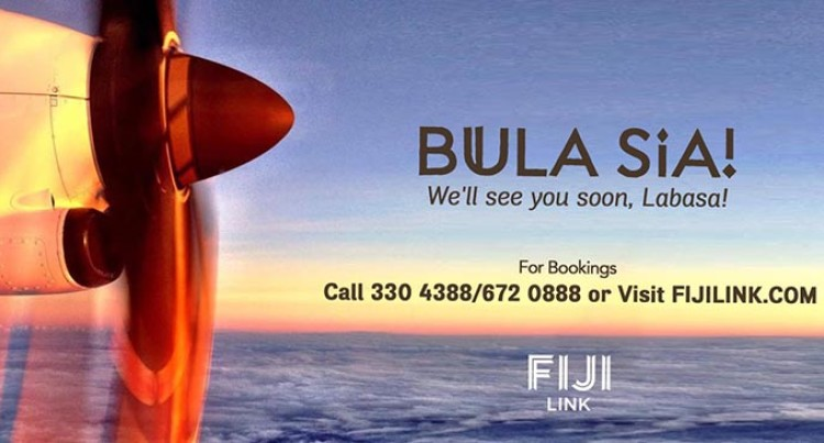 Fiji Link Resumes Labasa Flights
