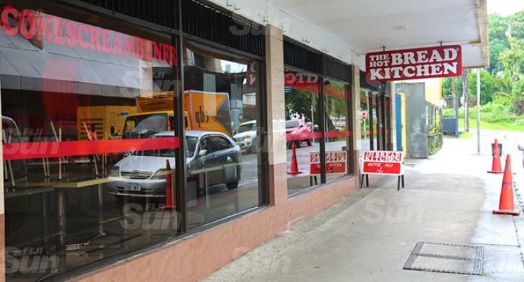 COVID-19: Hot Bread Kitchen Suva Launches New Service