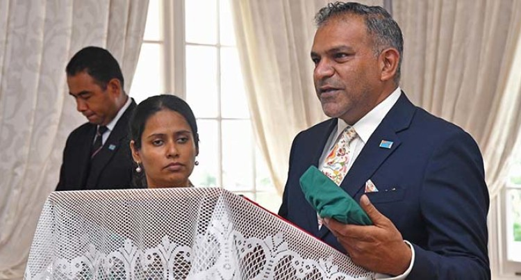Prime Minister Announces Cabinet Reshuffle