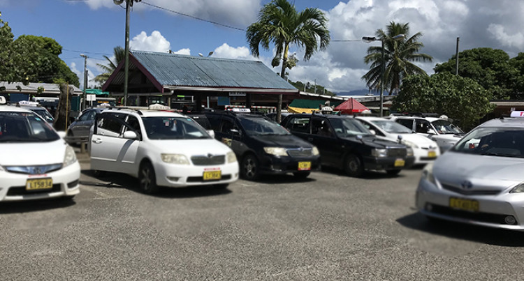 Taxi Owners Advised To Revise Contracts