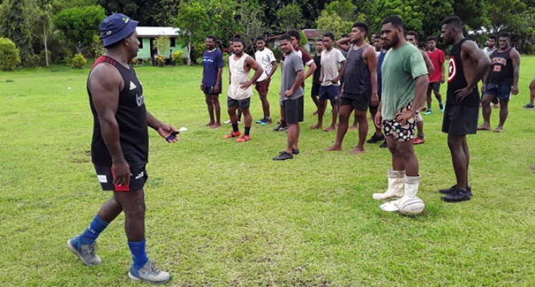 Changing Lives Through Rugby